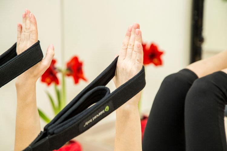 Reduceri la abonamentele de Pilates
