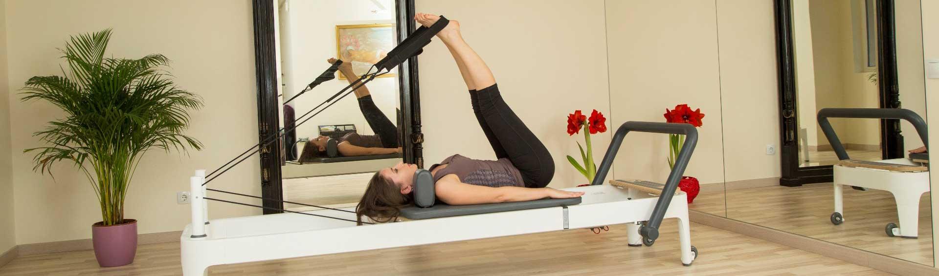 Rose Pilates Studio